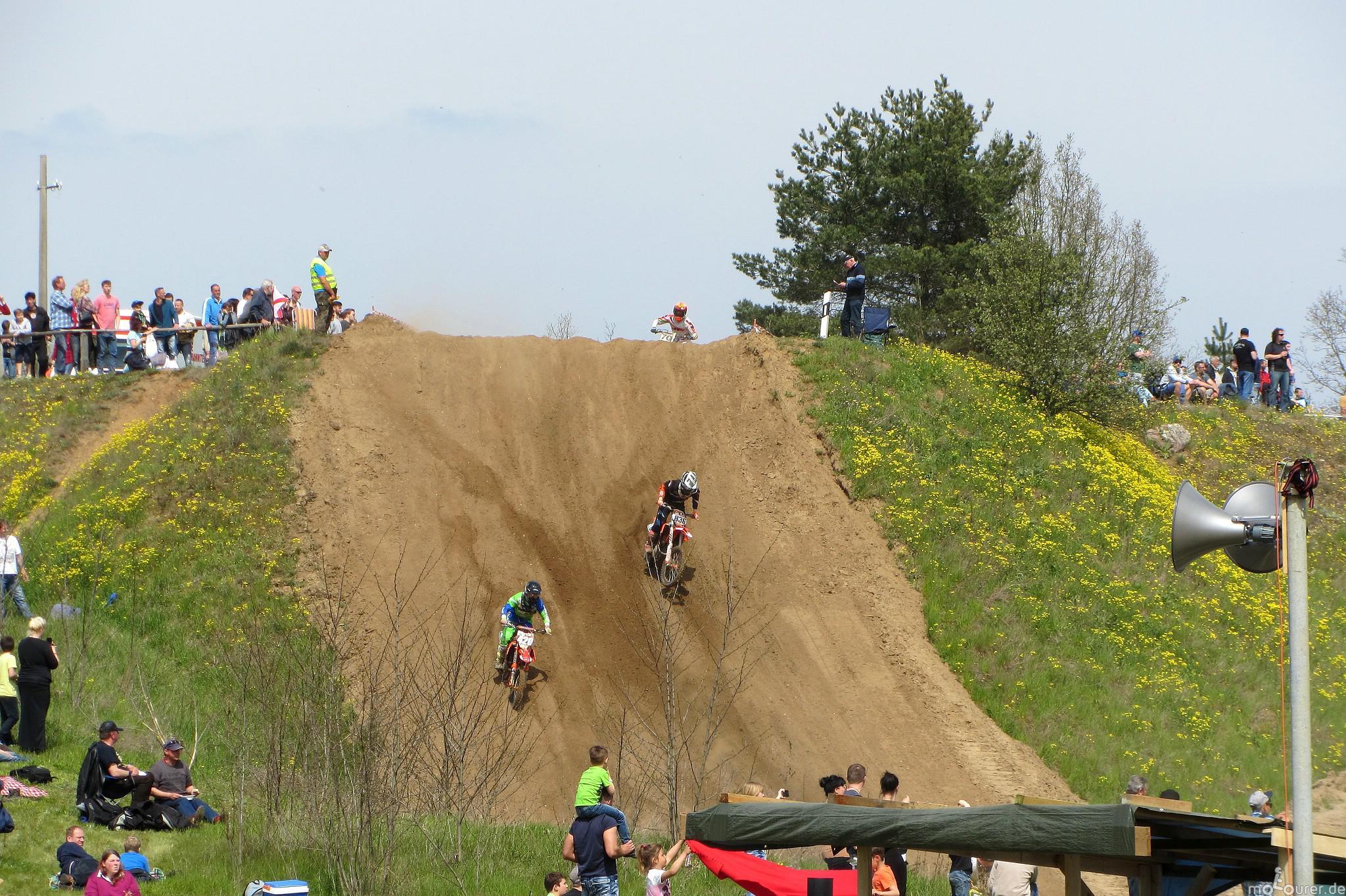 Downhill