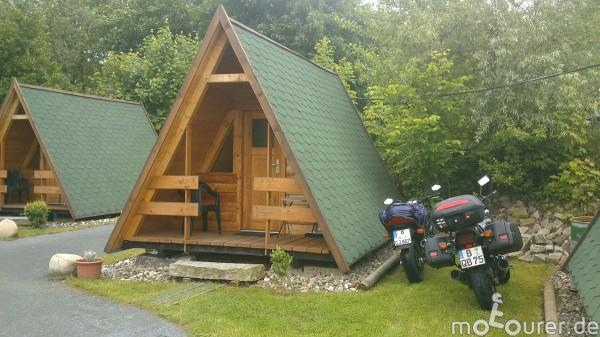 campingthale